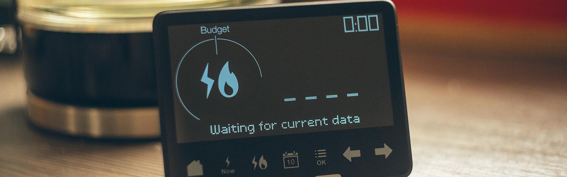 Smart Meter Data