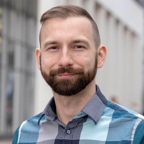 Dr Michael Mikulewicz - Research Fellow, Centre for Climate Justice