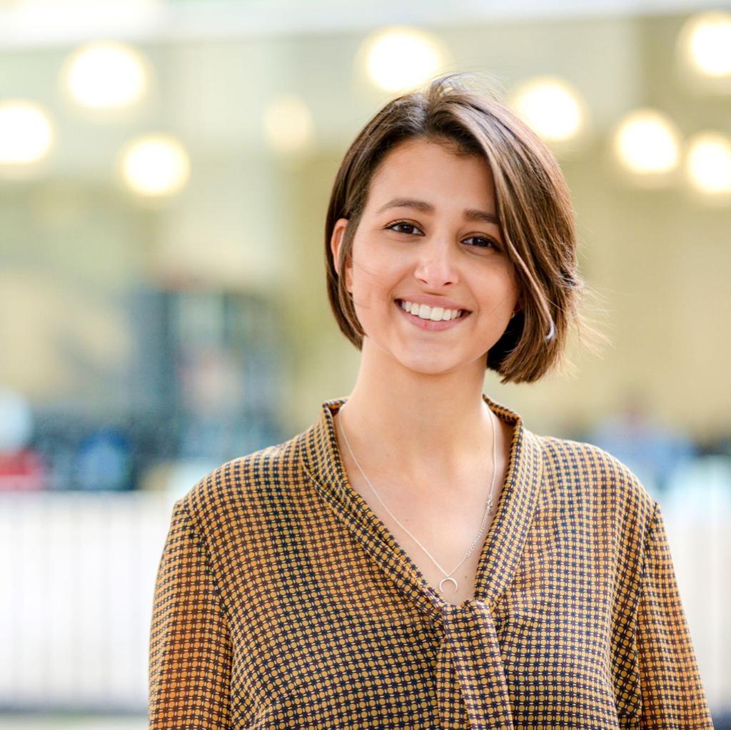 Ravina Singh - UK Cities Senior Engagement Officer, CDP