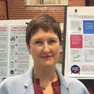 Bridget McKenzie – Founder, Climate Museum UK
