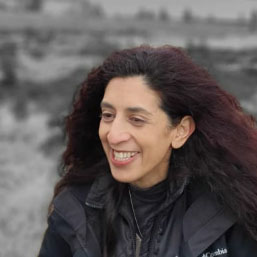 Zarina Ahmad – Climate Change & Environmental Educator